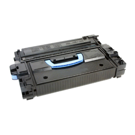 Compatible HP 43X C8543X Toner Cartridge Black