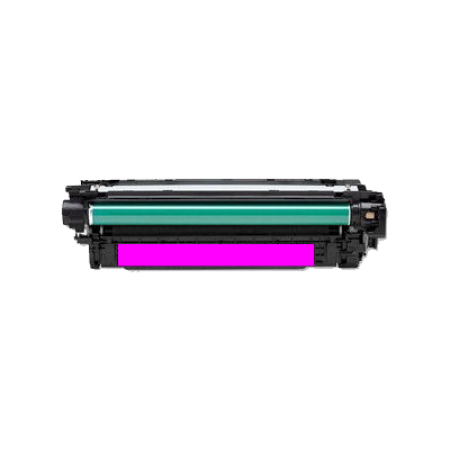 Compatible HP 507A CE403A Magenta Toner Cartridge
