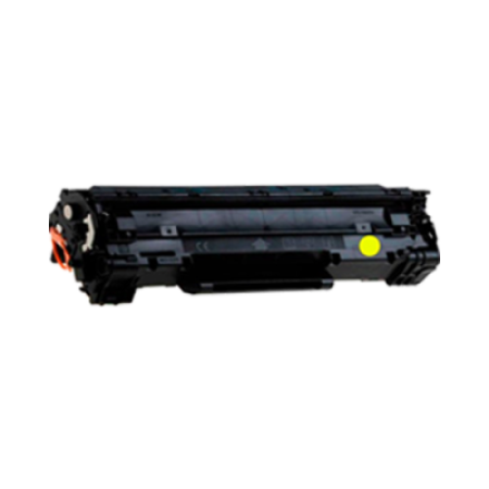 Compatible HP 508X CF362X Yellow Toner Cartridge