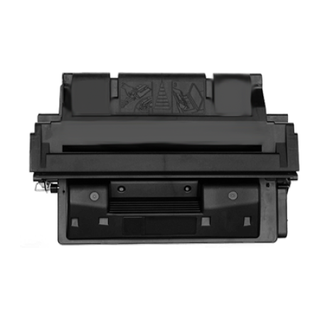 Compatible HP 61X C8061X Black Toner Cartridge