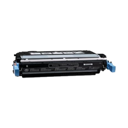Compatible HP 643A Q5950A Black Toner Cartridge