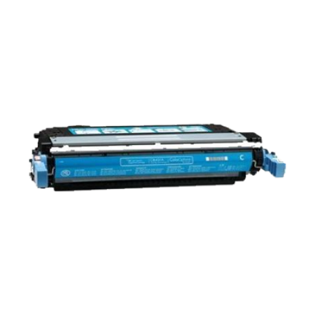 Compatible HP 643A Q5951A Cyan Toner Cartridge