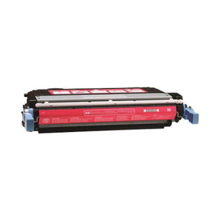 Compatible HP 643A Q5953A Magenta Toner Cartridge