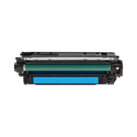 Compatible HP 646A CF031A Cyan Toner Cartridge