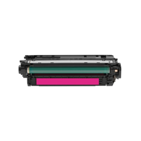 Compatible HP 646A CF033A Magenta Toner Cartridge