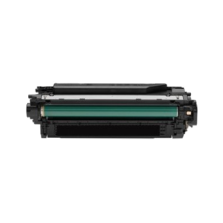 Compatible HP 646X CE264X Black High Capacity Toner Cartridge