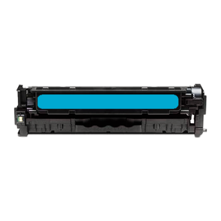 Compatible HP 648A CE261A Cyan Toner Cartridge