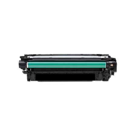 Compatible HP 651A CE340A Black Toner Cartridge