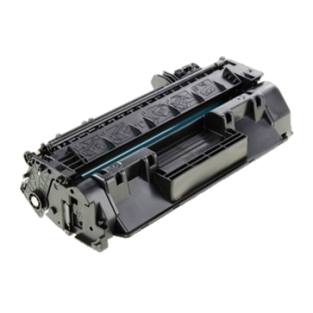 Compatible HP 80A CF280A Toner Cartridge Black
