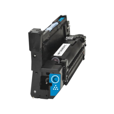 Compatible HP 824A CB385A Cyan Drum Cartridge