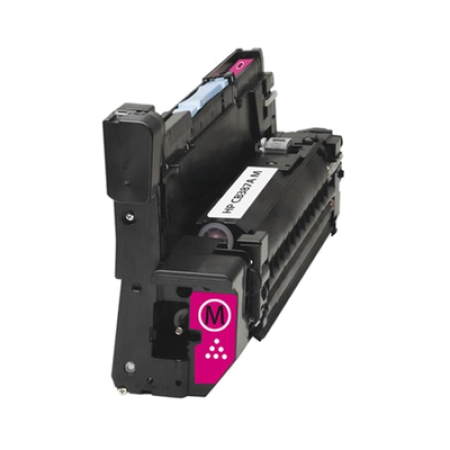 Compatible HP 824A CB387A Magenta Drum Cartridge
