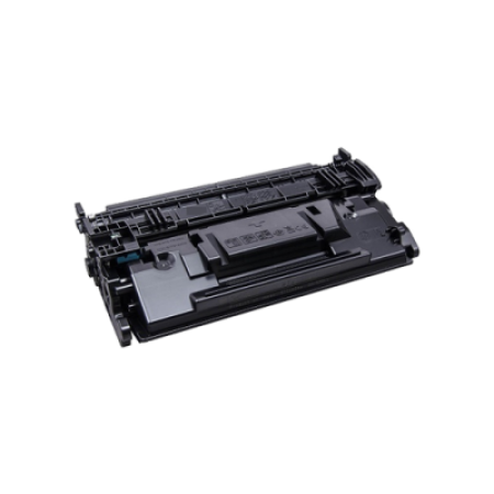 Compatible HP 87X CF287X Black Toner Cartridge