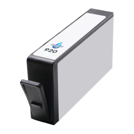 Compatible HP 920 Ink Cartridge Black Std