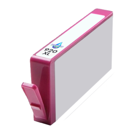 Compatible HP 920XL Ink Cartridge Magenta
