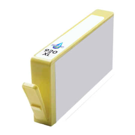Compatible HP 920XL Ink Cartridge Yellow