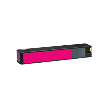Compatible HP 981X Magenta High Capacity Ink Cartridge