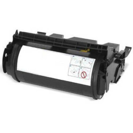 Compatible Lexmark 0012A7465 Black Toner Cartridges