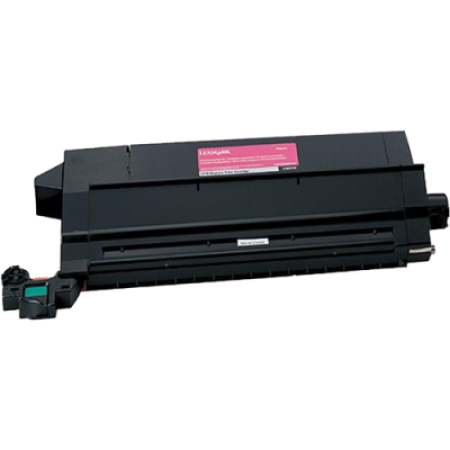 Compatible Lexmark 0012N0769 Magenta Toner Cartridge