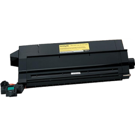 Compatible Lexmark 0012N0770 Yellow Toner Cartridge