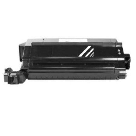 Compatible Lexmark 00C9202KH Black Toner Cartridge
