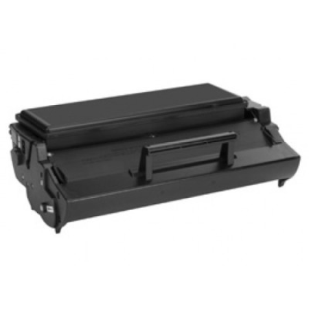 Compatible Lexmark 08A0477 High Capacity Black Toner Cartridge