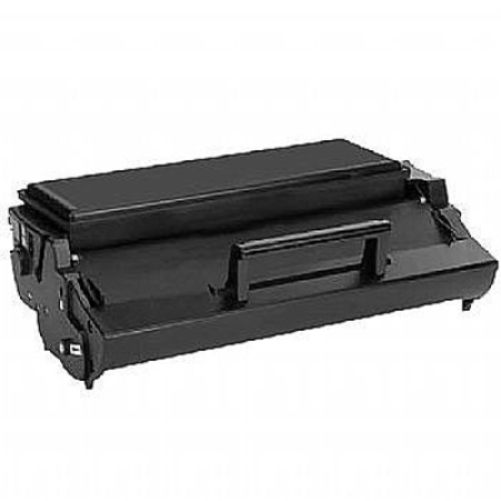 Compatible Lexmark 08A0478 High Capacity Black Toner Cartridge