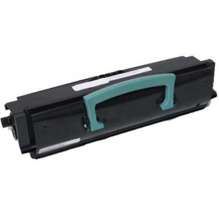 Compatible Lexmark 0E250A11E Black Toner Cartridge
