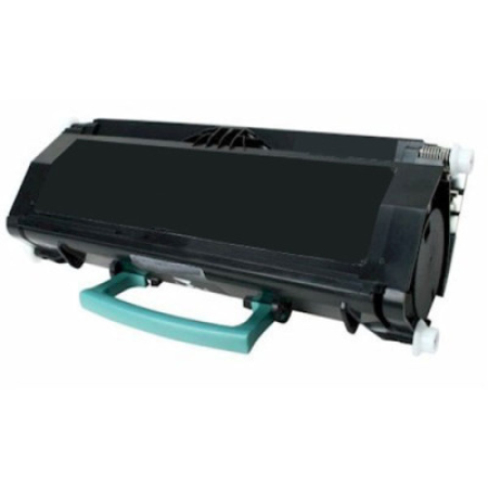 Compatible Lexmark 0E260A11E Black Toner Cartridge