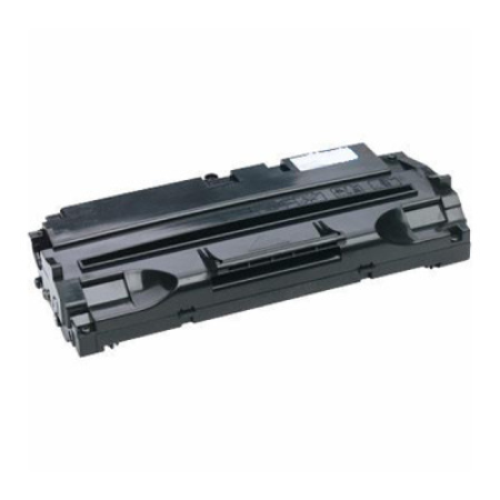 Compatible Lexmark 10S0150 Black Toner Cartridge