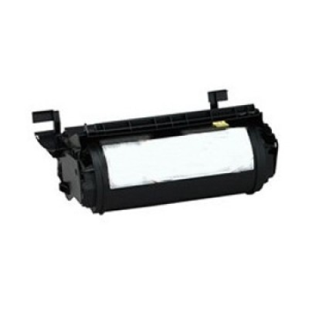 Compatible Lexmark 12A5745 High Capacity Black Toner Cartridge