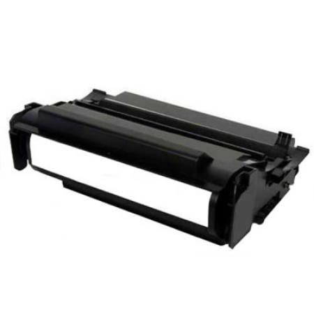 Compatible Lexmark 12A7315 High Capacity Black Toner Cartridge
