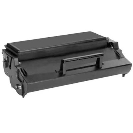 Compatible Lexmark 12A7405 High Capacity Black Toner Cartridge