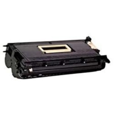 Compatible Lexmark 12B0090 Black Toner Cartridge