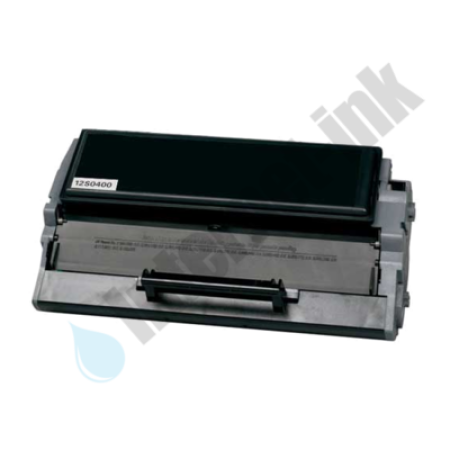 Compatible Lexmark 12S0300 Black Toner Cartridge
