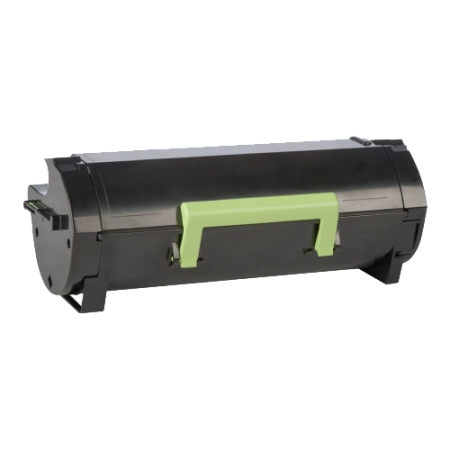 Compatible Lexmark 51B2X00 Toner Cartridge Black
