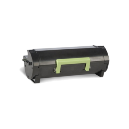 Compatible Lexmark 602X Black Extra High Capacity Toner Cartridge