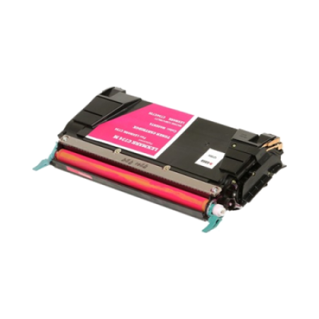 Compatible Lexmark C734A1MG Magenta Toner Cartridge