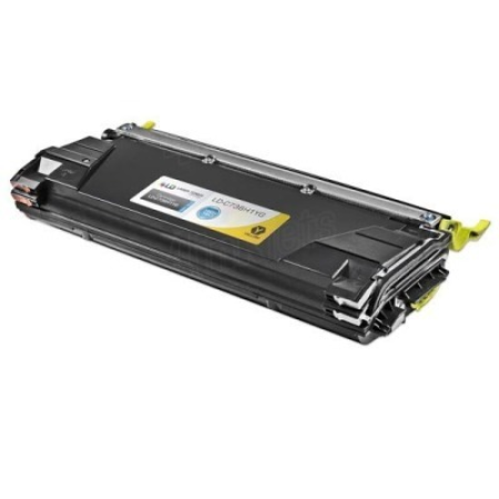 Compatible Lexmark C736H1YG Yellow High Capacity Toner Cartridge