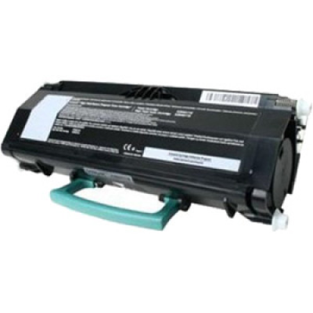 Compatible Lexmark E360H11E Black High Yield Toner Cartridge