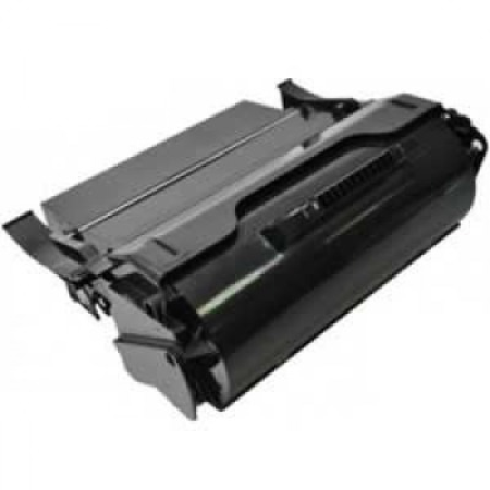 Compatible Lexmark T650A21E Black Toner Cartridge
