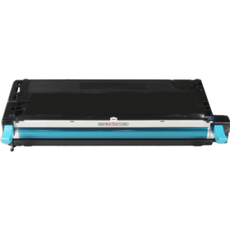 Compatible Lexmark X560H2CG Cyan Toner Cartridge