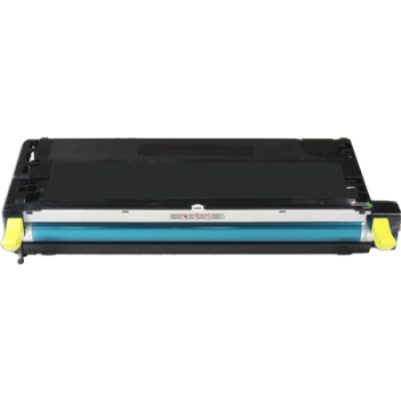 Compatible Lexmark X560H2YG Yellow Toner Cartridge