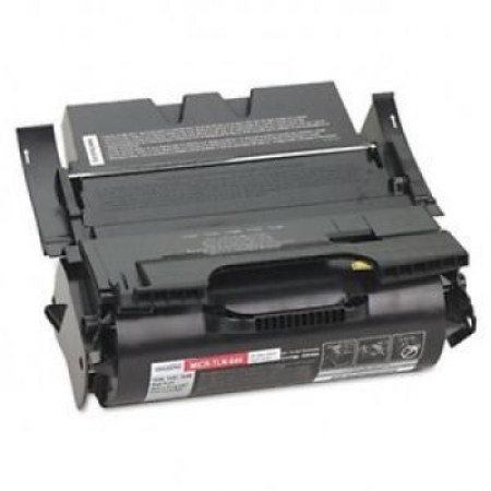 Compatible Lexmark X644X21E Black Toner Cartridge