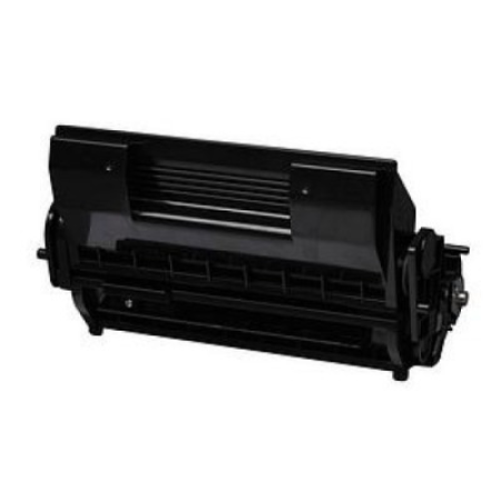 Compatible OKI 09004078 Black Toner/Drum Cartridge