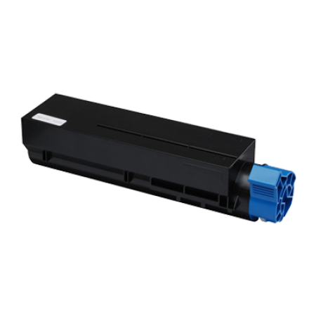 Compatible OKI 1101202 High Capacity Black Toner Cartridge