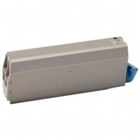 Compatible OKI 41304209 Yellow Toner Cartridge