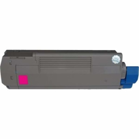 Compatible OKI 41515210 Magenta Toner Cartridge