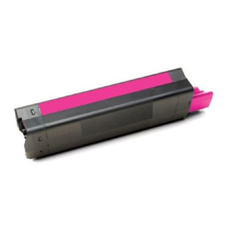 Compatible OKI 42804506 Magenta Toner Cartridge