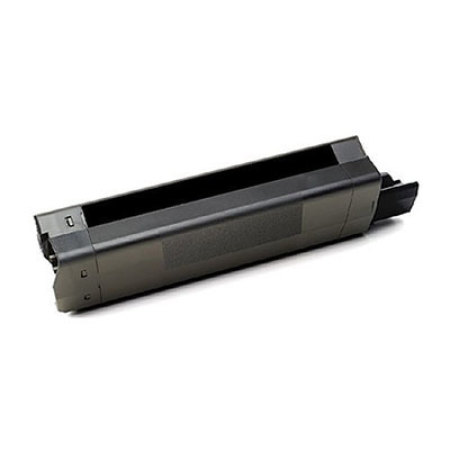 Compatible OKI 42804508 Black Toner Cartridge