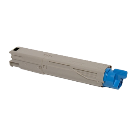 Compatible OKI 43459332 Black Toner Cartridge